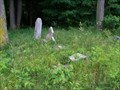 Image for Seager Cemetery - Telegraph Road, Nunda, NY