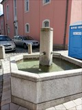 Image for Fountain Kirchenstraße - Treuchtlingen, Germany, BY