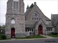 Image for Trinity Episcopal Church - Seneca Falls, N.Y., USA