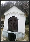Image for Kaplicka sv. Jana Nepomuckého - Kurim, Czech Republic