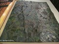 Image for Relief Map of the Battlefield at Gettysburg - Gettysburg, PA