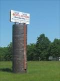 Image for Silo, Between Hobert & Mt Vernon, Missouri