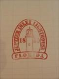 Image for Jupiter Lighthouse Passport Stamp - Jupiter,FL