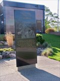 Image for Vietnam War Memorial, Oakland Hills Cemetery, Novi, MI, USA