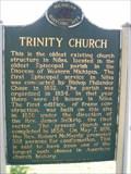Image for Trinity Church - Niles, MI
