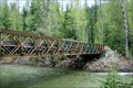 Image for Cayuse Flats Bailey Bridge — Manning Park, BC