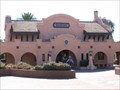 Image for Southern Pacific Railroad Depot - Davis, CA