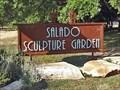 Image for Salado Sculpture Garden - Salado, TX