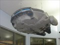 Image for Millennium Falcon - Bingham Creek Library - West Jordan, UT, USA
