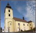 Image for Kostel svatého Martina / St. Martin Church - Blansko, Czech Republic