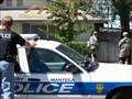 Image for 12-Hour Bank Robbery Standoff, Manteca, CA