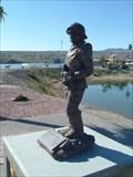 Image for 9/11 Arizona Heroes Memorial - Bullhead City, AZ