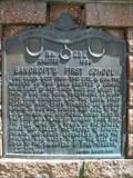 Image for Bancroft's First School - 232