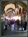 Image for Egyptian Bazaar - Istanbul, Turkey