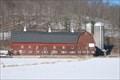 Image for Large Dairy Barn - Wellsboro, PA