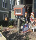 Image for Little Free Library 18846 - Alameda, CA