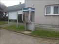 Image for Payphone / Telefonni automat - Sestajovice, Czech Republic
