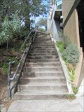 Image for Vermont Street Stairs - San Francisco, CA
