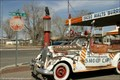 Image for Snow Cap Roadside Attraction - Seligman, AZ