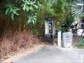 Image for Florida Botanical Gardens Payphone