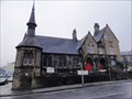 Image for City church to live on as centre for arts, culture and religion – Bradford, UK