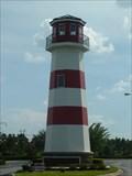 Image for St James Lighthouse - Port St Lucie, FL
