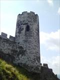 Image for Certova vež - Bezdez, Czech Republic