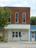 Image for 330 N Commercial - Emporia Downtown Historic District - Emporia, Ks.