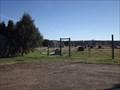 Image for Medora Cemetery - Medora ND