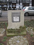 Image for Cornerstone of Freedom - The Embankment, Bedford, Bedfordshire, UK