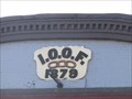 Image for 1879 - IOOF Building - Ashland, OR
