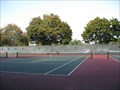 Image for Bramhall Park Tennis Courts - San Jose, CA