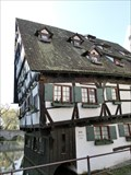 Image for The most lopsided hotel in the world - Ulm/ Bayern/ Deutschland