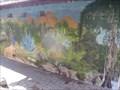 Image for Nature trail mural - Berkeley, CA