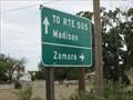 Image for Zamora, CA
