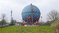 Image for Gas Bell (Der Ball) - Gelsenkirchen, Germany