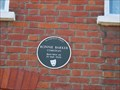 Image for Ronnie Barker's Home - 70 Garfield Street, Bedford, Bedfordshire, UK