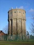 Image for Milton Ernest Water Tower, Milton Ernest, Bedfordshire UK
