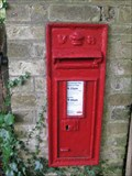 Image for Victorian Post Box - Knotting, Bedfordshire, UK