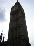 Image for Big Ben: The Great Clock and the Bells at the Palace of Westminster - London, U. K.