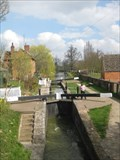 Image for Cropredy Lock - Oxford Canal, Cropredy, Oxfordshire, UK