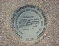 Image for State Highway Commission of Indiana Bench Mark MONT C-11