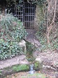 Image for Holy Well  or St  Cloud's Well ,  Longthorpe Park, Peterborough, Cambs