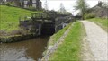 Image for Rochdale Canal Lock 16 – Todmorden, UK