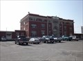 Image for Thunder Bay CP Railway Station - Union Station - Thunder Bay ON