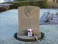 Image for Polish veterans present at dedication of Polish World War II Memorial – Bradford, UK