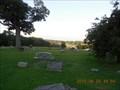 Image for Hickman Cemetery near Washburn, Missouri