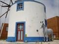 Image for Moinho do Cocho Grey Horse