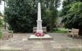 Image for World War I Memorial Obelisk - Fairburn, UK