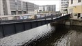 Image for Clarence Dock Bascule Bridge - Leeds